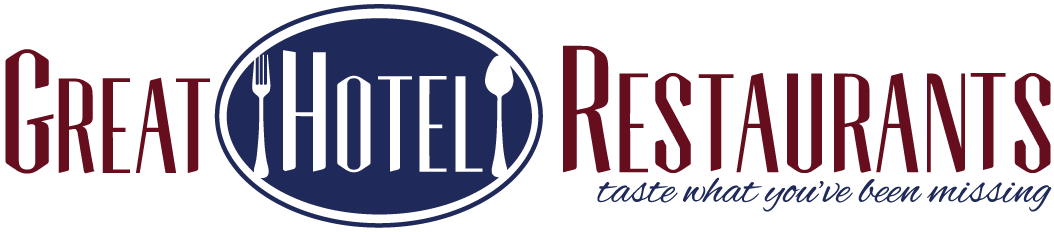 Great Hotel Restaurants