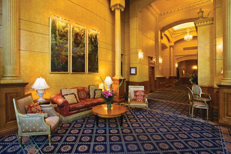 Hotel LeSoleil2