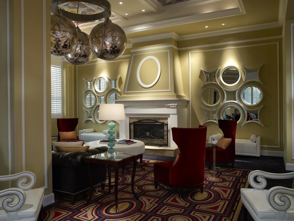 Hotel Monaco 2
