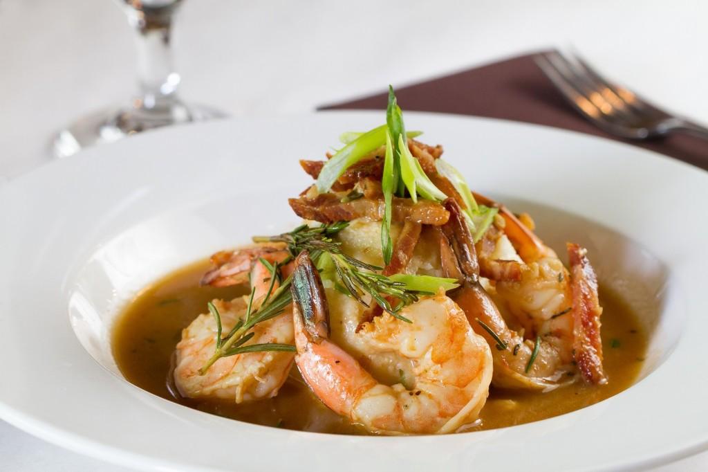 Shrimp & Grits resized